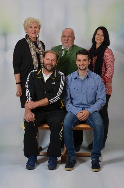 Lehrerteam - PTS Judenburg